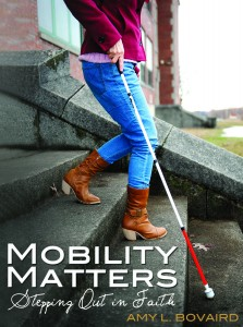 Mobility Matters - Amy Bovaird